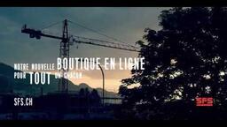 SFS eShop Trailer Francais (sfs.ch)