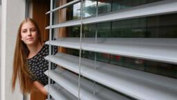 Venkovní žaluzie LOMAX staví na funkci efektivního pasivního chlazení interiéru