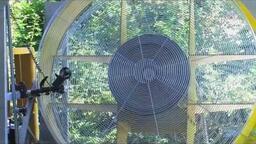 Odolnost proti zatížení větrem V6030SEL
