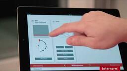I-tec SmartWindow - Aktivierung des Remotezugriffs