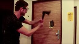 Bezpečnostní dveře NEXT - nechali jsme otestovat