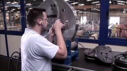 Cortizo - průmyslové profily