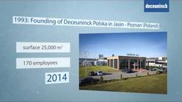 Deceuninck Promo video 2014