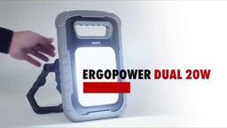 WÜRTH AT WORK - Ergopower Dual 20W