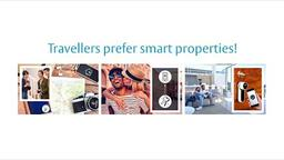 ENTR® smart lock puts Spain's holiday rental hosts on the fast-track to 5-star status