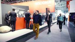 DAFE PLAST prezentace výrobního závodu a sídla společnosti