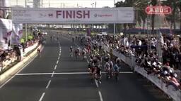 ABUS Tec-Tical Pro v.2, přilba na Tour de France