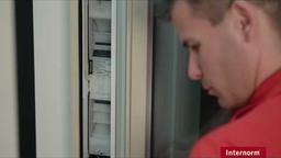 I-tec Lüftung – Einbau Wärmetauscher