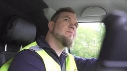 Meet Robin Lagerborg, service technician at ASSA ABLOY Entrance Systems in Gothenburg, Sweden