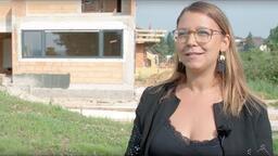 Hausbau mit Internorm – Vom Beratungsgespräch bis zur Fenstermontage