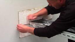 Fire-Protect.cz - prostup kabelů - kabelový žlab (lávka)