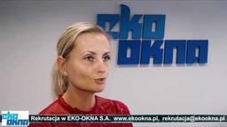 Rekrutacja EKO-OKNA