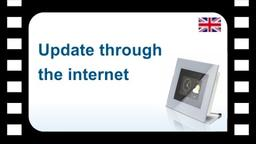 B-Tronic CentralControl: Update through the internet