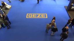GEZE Benelux on Polyclose 2018