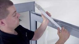 ASSA ABLOY DC840/DC860 Door Closer Installation Guide