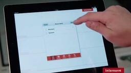 I-tec SmartWindow – Anlernen der Fensterüberwachung