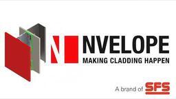 SFS Group - Nvelope NV2 Rainscreen Cladding System