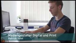 Die Ausbildung zum Mediengestalter - Print & Digitalmedien
