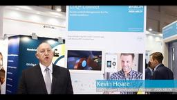 ASSA ABLOY's connected security solutions impress at Intersec 2017