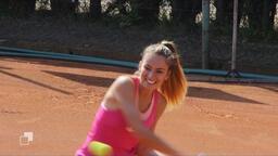 REPORTÁŽ: Charitativní tenisový turnaj 2016