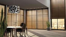 Kam se hodí dřevěné interiérové žaluzie?