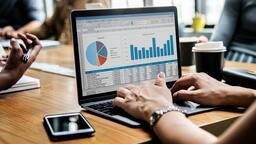 Přehledké statistiky článků, inzerátů, nabídek i profilu vaší firmy