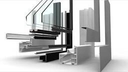 Kunststoff/Aluminium-Fenster KF 310 von Internorm