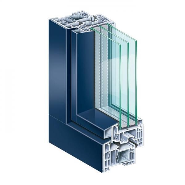 Nový produkt v sortimentu firmy PVC OKNA, s.r.o.
