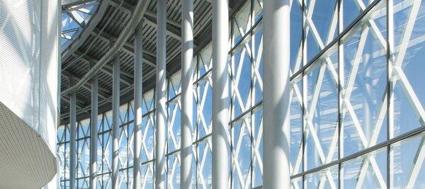 10 elegantních řešení hliníkových systémů Reynaers