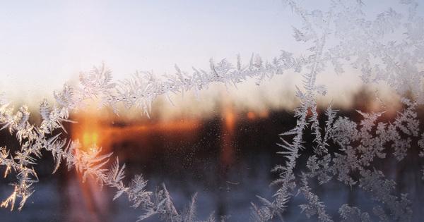 Připravte svá okna na zimu