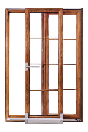 PSK,PSK-Z, PSK Atrium posuvné dveře