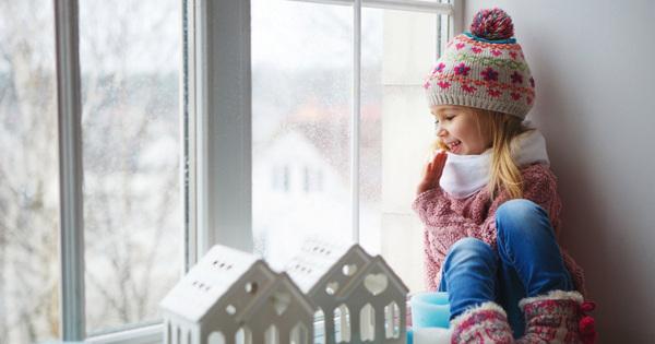 Proč se nebát zimní montáže plastových oken?
