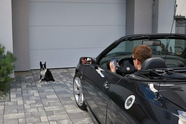 Lomax představí moderní garážová vrata, stínicí techniku či vchodové dveře
