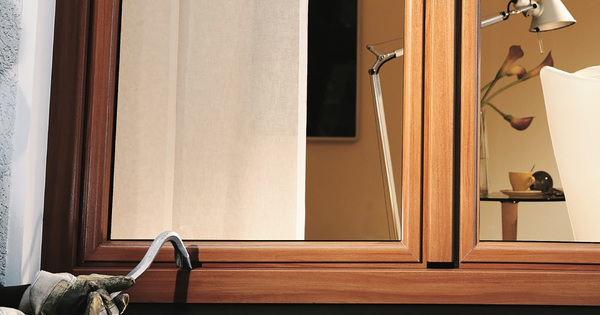 Okna by měla být nejenom hezká, ale také bezpečná