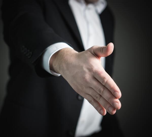 Postup – jak vytvořit nabídku firmy