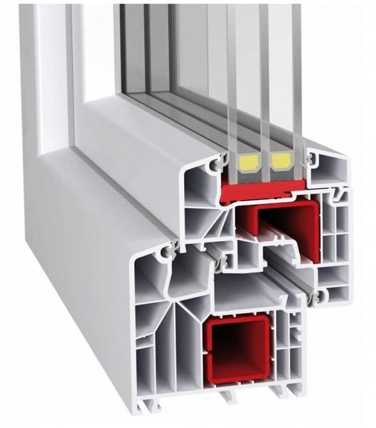 ALU.PLAST s.r.o. - plastová okna IDEAL 8000