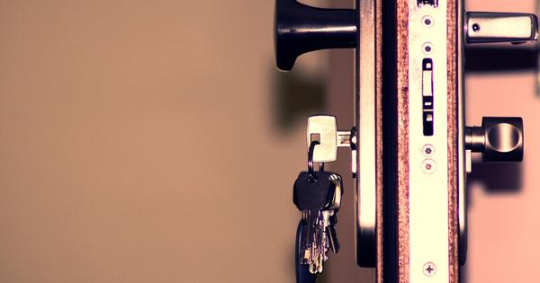 Dvojjedinost bezpečnosti cylindrické vložky