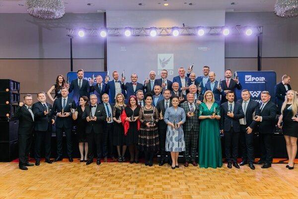 Aluprof s cenou Orel polského oboru otvorových výplní 2019
