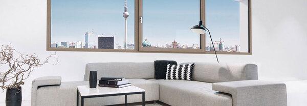 Revoluční technologie komfortu a bezpečí oken - INTERNORM I-TEC