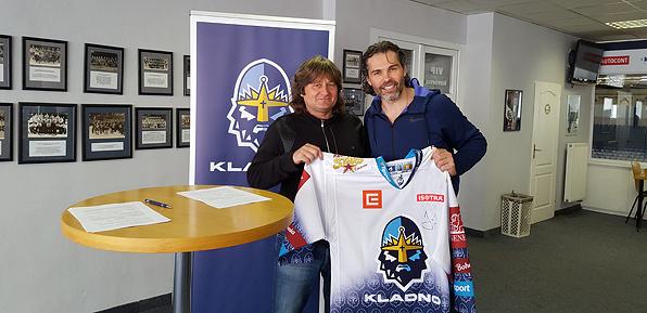 ISOTRA je jedním z hlavních partnerů extraligového hokejového klubu Rytíři Kladno