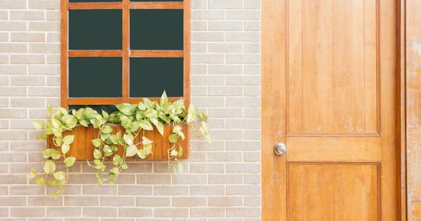Plastové, dřevěné, nebo hliníkové vchodové dveře?