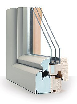 Pasivní okno