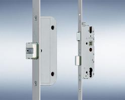Automatické dveřní zámky pro plastové a hliníkové dveře