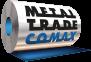 METAL TRADE COMAX - váš dodavatel ocelových výztuh