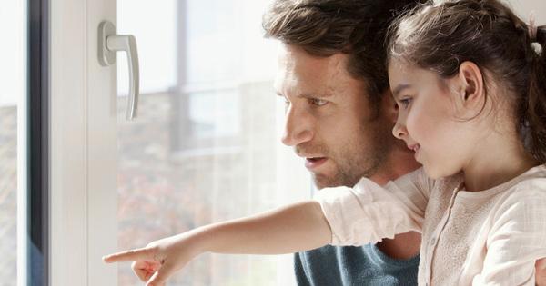 GENEO INOVENT – bezpečné větrání pro vaše zdraví od REHAU