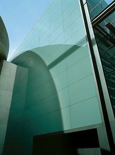 Dekorativní skla Stopsol