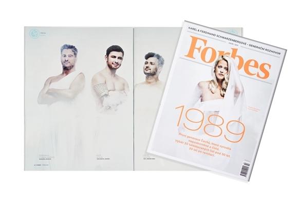 Jakub Janošík mezi Forbes 30pod30