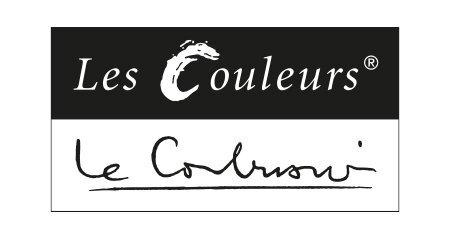 Les Couleurs® Le Corbusier - barvy a HEROAL