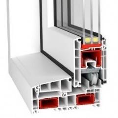 SMART-SLIDE - chytré posouvání vyvinuté pro lehké a bezproblémové ovládání od ALU.PLASTu
