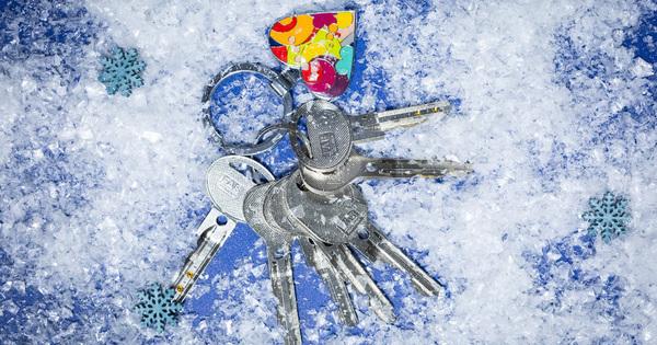 Znáte výhody originálních klíčů FAB?
